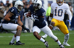 Penn State Football: Nittany Lions Defense Set To Face Simmie Cobbs